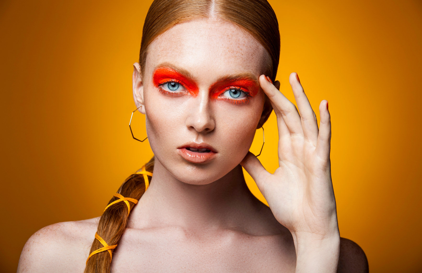 Celosia-Editorial-04, Lucys Magazine, Editorial, Beauty, Fashion, Denya Altevers, Kate Blake, Ian Jacob, Ian Jacob Photography, Studio,  Next Model Management