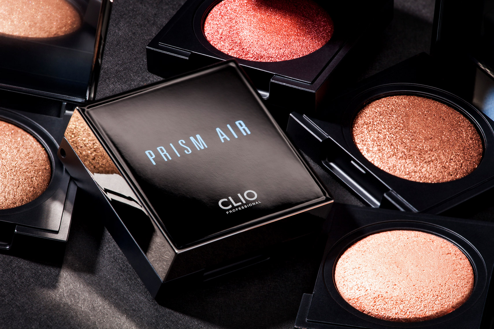 Clio Cosmetics, Makeup, Cosmetics, Makeup Photography, Cosmetic Photography, Creative Still, Jewelry, fashion jewelry, jewelry photography, product photography, product photo, studio photography, Ian Jacob, Ian Jacob Photography