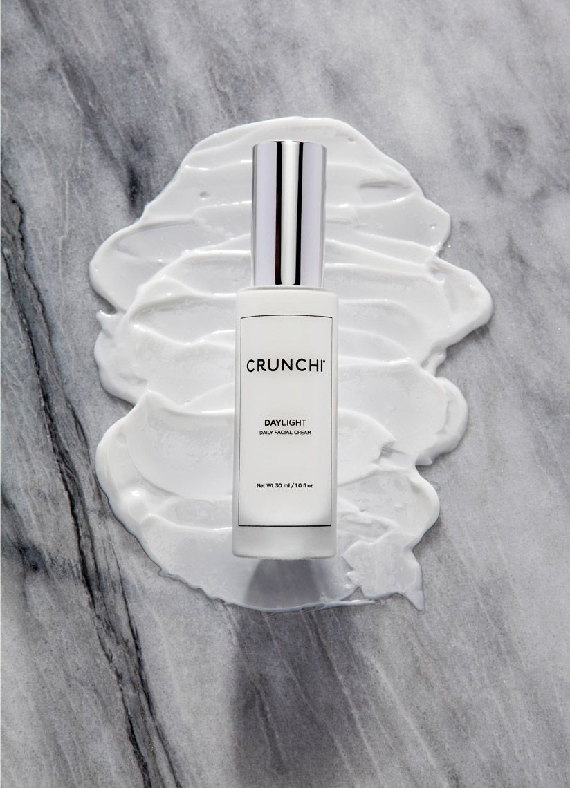 Crunchi, Skincare, DayLight, Skincare Photography, Makeup, Cosmetics, Makeup Photography, Cosmetic Photography, Creative Still, Jewelry, fashion jewelry, jewelry photography, product photography, product photo, studio photography, Ian Jacob, Ian Jacob Photography