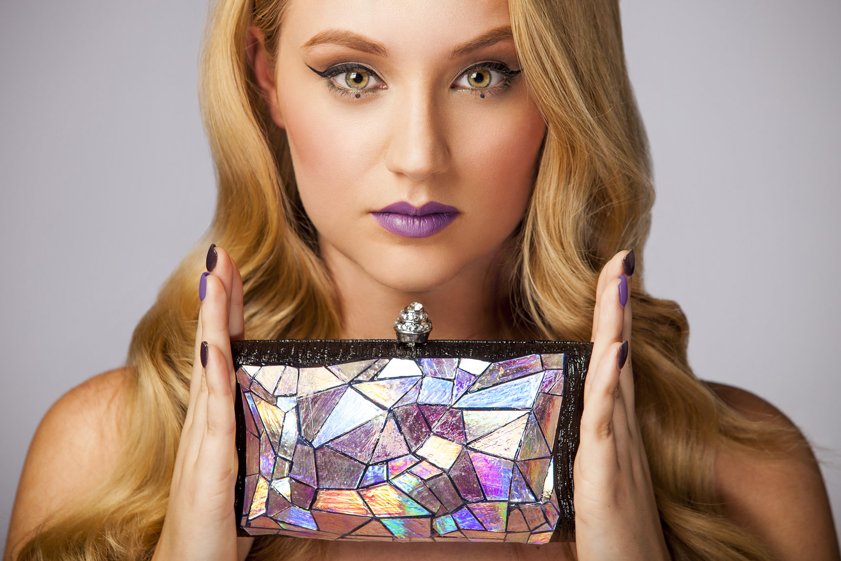 Mercedes Brunelli Clutch, Ian Jacob Photography Beauty Photography, Studio Photography, Beauty Model, West Palm Beach, Fort Lauderdale, Miami, Florida