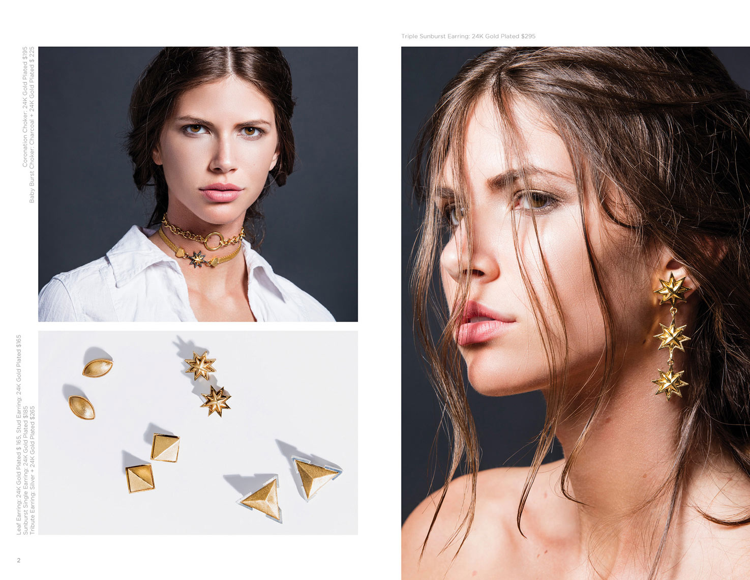 Stephanie Kantis, Lookbook, Jewelry Designer, Jewelry Photography, Beauty, Elite Model, Beauty, Beauty Photography, Portrait, Portrait Photography, Fashion Photography, Model, Studio Photography, Product, Product Photography, Advertising Photography, Ian Jacob, Ian Jacob Photography